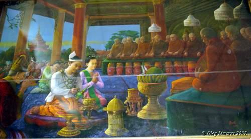 Фото буддизм